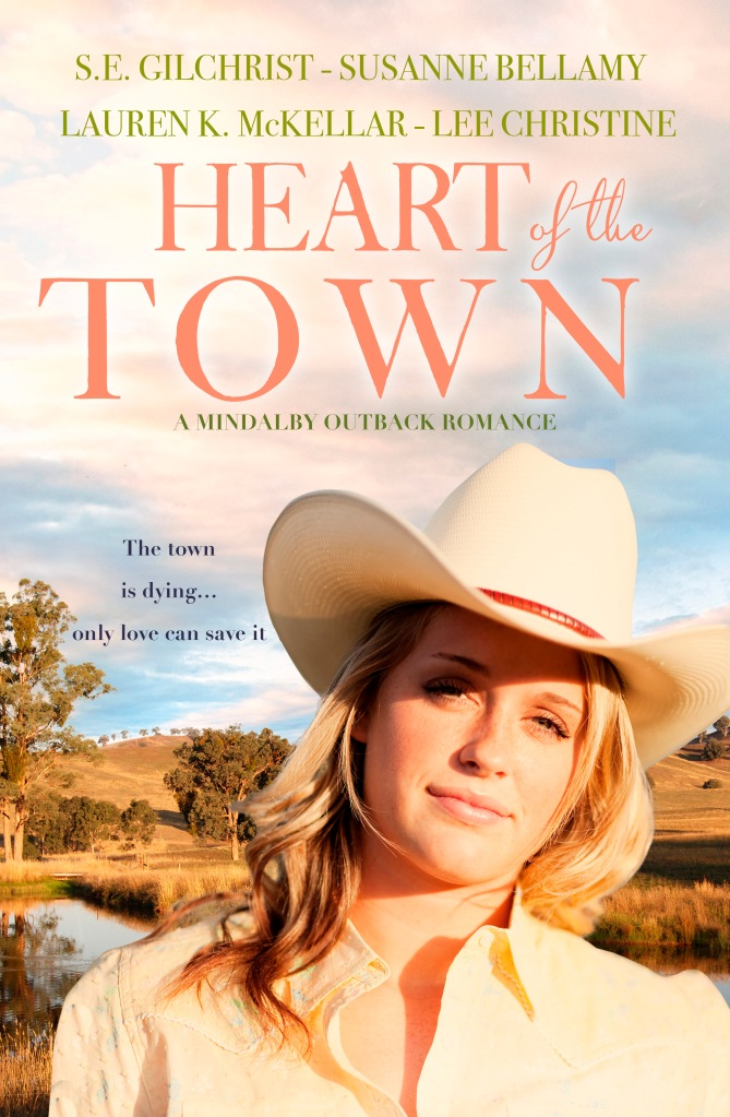 HEART OF THE TOWN_official release cover