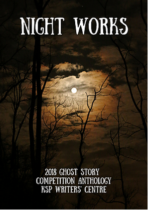NIGHT WORKS – An Interview with Author D.D. Line