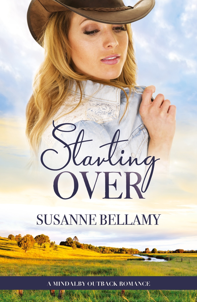 Starting Over Susanne Bellamy (2)