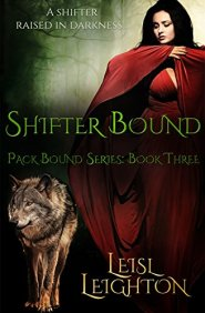 Shifter Bound