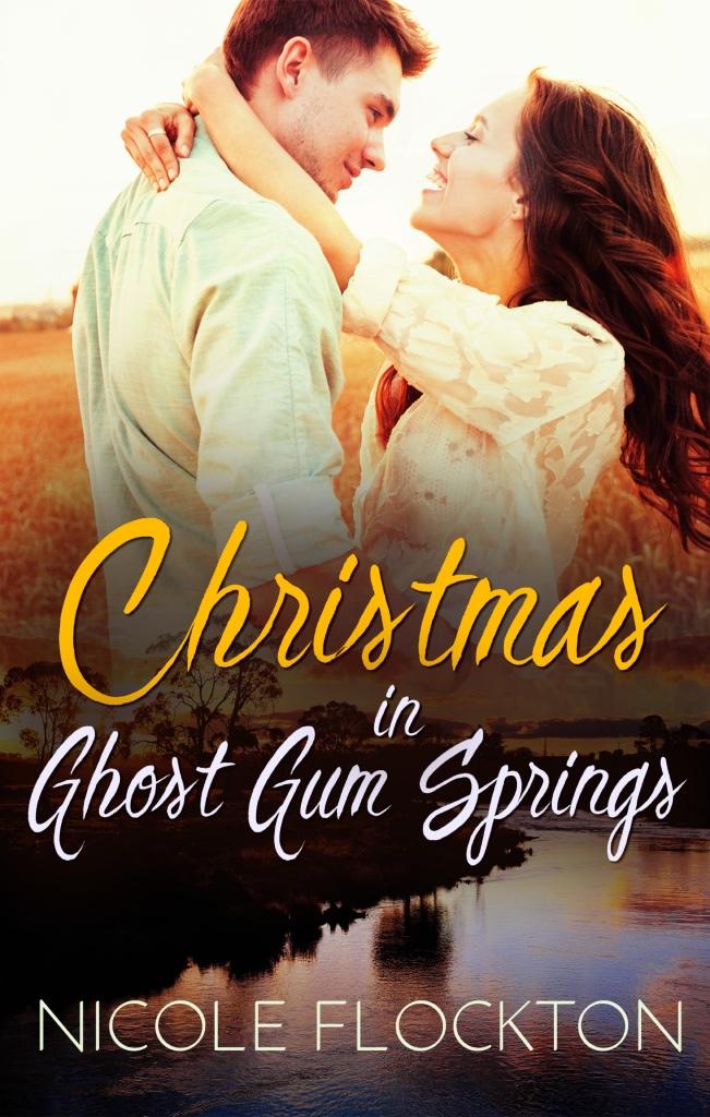 Christmas GG Springs Nicole Flockton