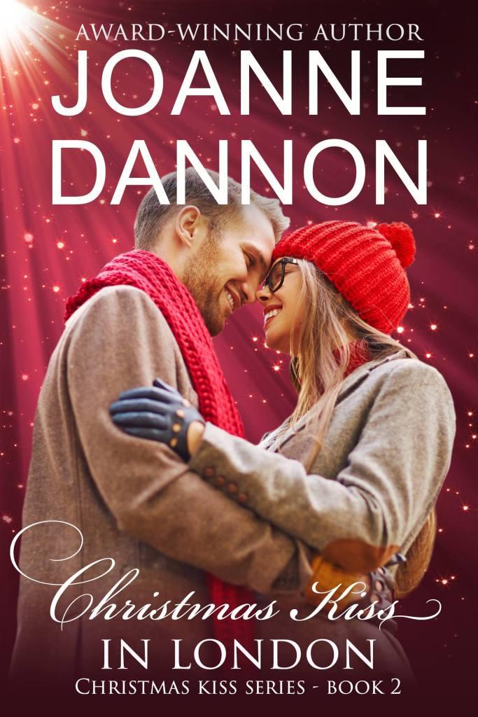 Christmas Kiss - Joanne Dannon