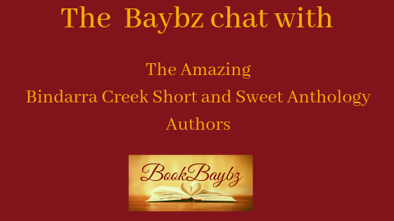 Sensational Awesome Authors, Support oneanother!