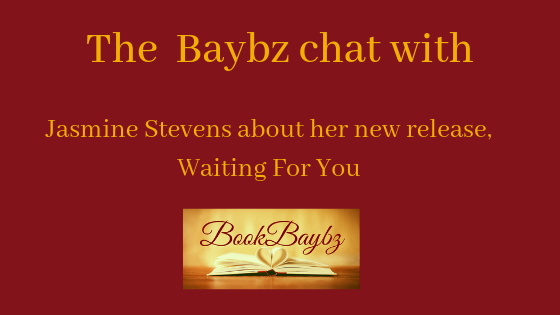 BookBaybZ Jasmine Stevens Chatting With Authors