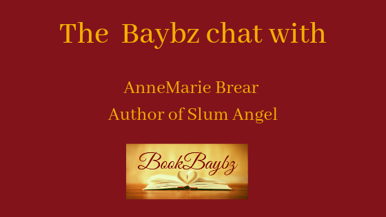 AnneMarie Brear BookBaybZ