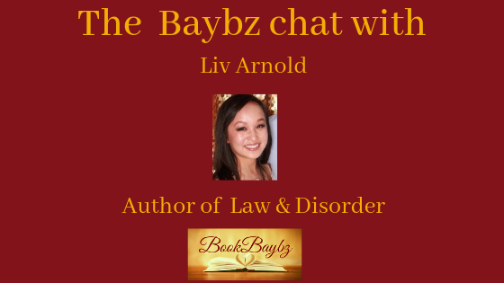 BookBaybZ Liv Arnold Author