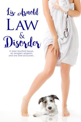 Law & Disorder by Liv Arnold