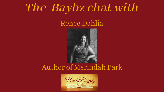 Renee Dahlia Author BookBaybZ Readers