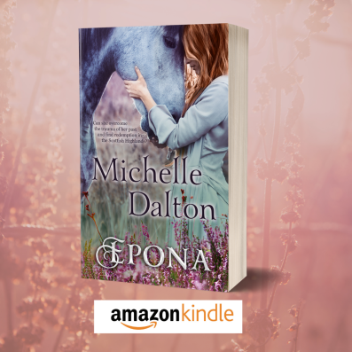 Michelle Dalton Author Epona Romance Womens Fiction BookBaybZ