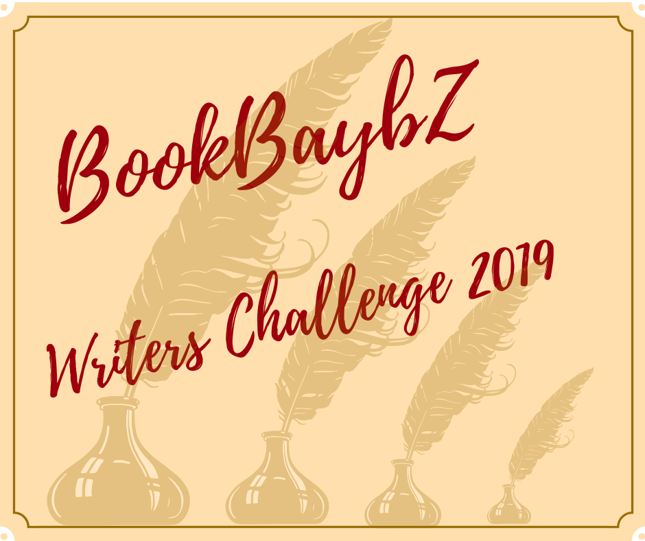 BookBaybZ Writers Challenge Short Stories