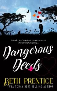 Dangerous Deeds BookBaybZ