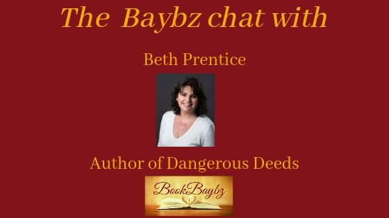 Beth Prentivce Dangerous deeds BookBaybZ