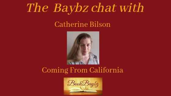 Catherin Bilson BookBaybZ