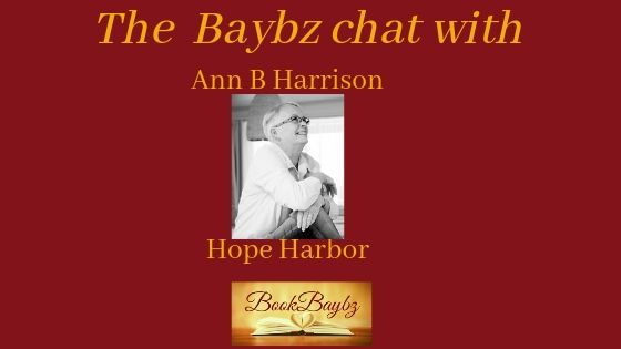 Hope Harbor Ann B Harrison BookBaybZ