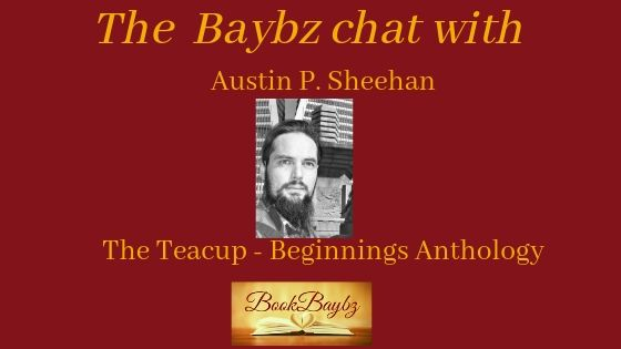 Austin P Sheehan BookBaybZ