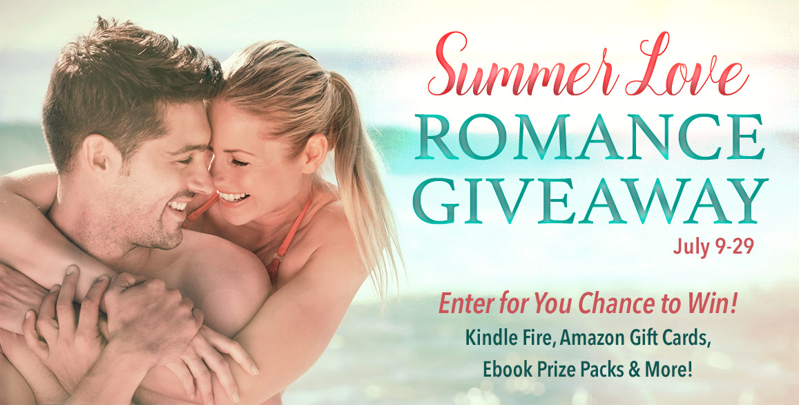 Summer Love Giveaway!