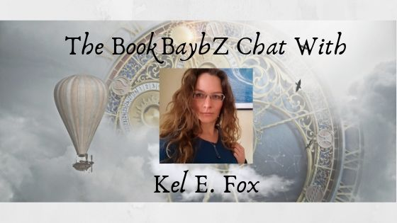 kelefox.com Kel E. Fox BookBaybZ New Beginings