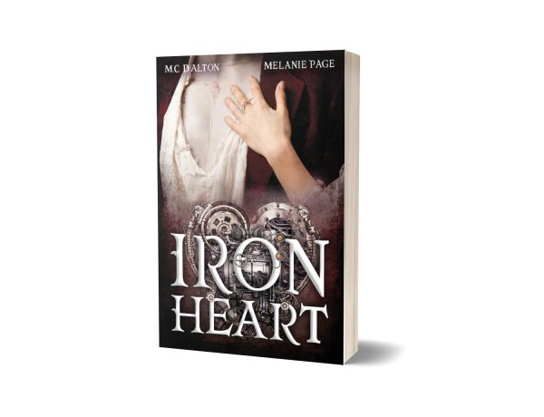 Iron Heart Iron Universe MC D'Alton Melanie Page Vulpine Press Read Book Romance Steampunk